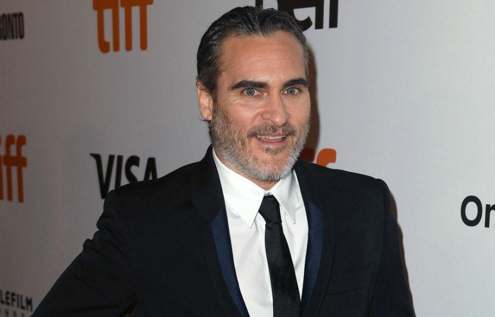 Joaquin Phoenix Gewicht